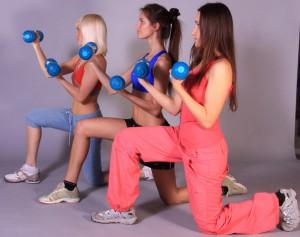 Новый уровень тренировок
