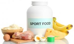 Питание по-спортивному