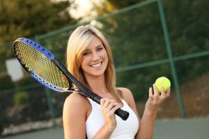 Что нужно для занятий теннисом
