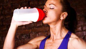 Как набрать мышечную массу через питание