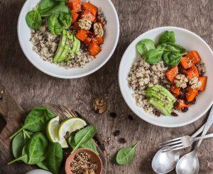 Зимняя диета — правильное питание в холодное время