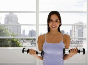 3 привычки для хорошей физической формы