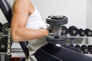 Как улучшить свою физическую форму за 2 месяца