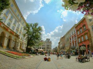 Культурный отдых во Львове
