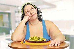 Лечение ожирения после рождения ребенка