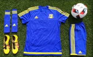 Помогаем купить футбольную форму на команду