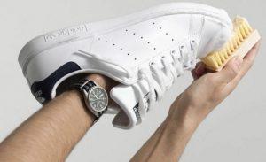 Как носить кроссовки, чтобы они служили Вам долго?
