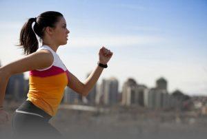 Техника правильного бега: безопасно и в удовольствие