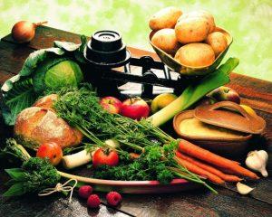 Как жить без мяса: якутяне рассказали о своём питании