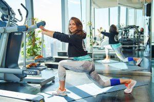 Разумный фитнес: как занимаясь спортом, сохранить здоровье