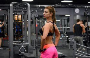 Типичные любители фитнеса: четыре портрета