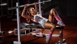 Питание до и после фитнес-тренировки