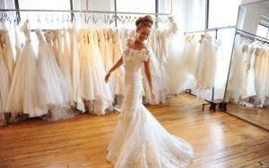 Как выбрать свадебное платье, которое будет устраивать по всем параметрам