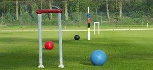 Развитие объектов спортивной направленности