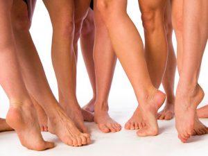 Как выпрямить кривые ноги