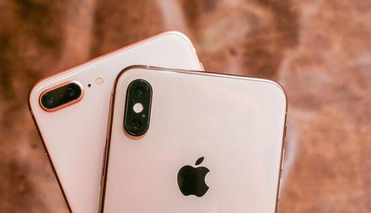 Сравнительные характеристики: iPhone XS Max и iPhone 8 Plus