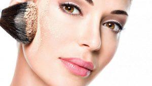 «Вторая кожа»: как подобрать пудру для лица?
