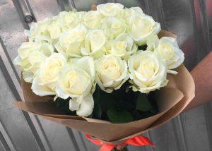 Наша компания предлагает оперативную доставку цветов в Киеве